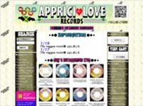Appricilove Records