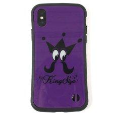 """画像6: 【ラストXのみ】KINGSIZE(キングサイズ) """"KING MOON HARD iPhone CASE"""" (6)"""