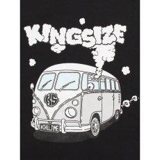 """画像6: KINGSIZE(キングサイズ) """"KS BUS ZIP HOOD(ケーエス バス ジップフード)"""" (6)"""