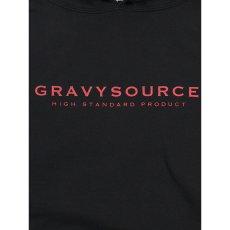 """画像5: GRAVYSOURCE (グレイビーソース) """"BRUCE HOODY"""" (5)"""