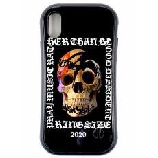 """画像2: KINGSIZE(キングサイズ) """"SKULL iPhone CASE"""" (2)"""