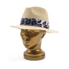 """画像9: 【50%OFF】KINGSIZE(キングサイズ) """"LEOPARD HAT"""" (9)"""