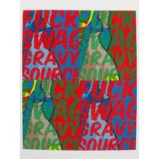 """画像3: GRAVYSOURCE (グレイビーソース) """"SCREW TEE"""" (3)"""