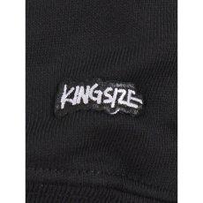 """画像8: KINGSIZE(キングサイズ) """"DRAW ZIP HOOD"""" (8)"""