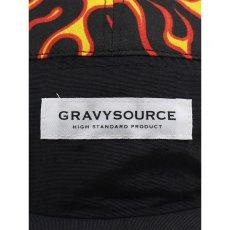 """画像8: GRAVYSOURCE (グレイビーソース) """"FIRE CAMP CAP"""" (8)"""