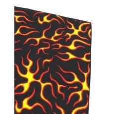 """画像4: GRAVYSOURCE (グレイビーソース) """"FIRE BANDANNA"""" (4)"""