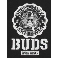 """画像4: BUDS(バッズ)""""ROUGH WORKS LOGO SWEAT"""" (4)"""