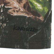"""画像4: KINGSIZE(キングサイズ)""""MILITALY TEE"""" (4)"""