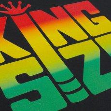 """画像4: 【2021.07.29再入荷】KINGSIZE(キングサイズ) """"BLUNT RASTA TEE"""" (4)"""