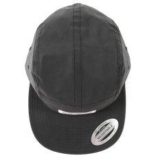 """画像6: GRAVYSOURCE (グレイビーソース) """"REFLECTOR CAMP CAP"""" (6)"""