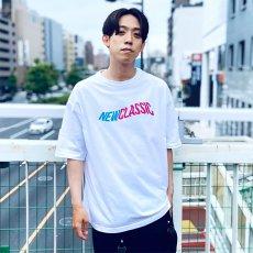 """画像6: NEW CLASSIC TOKYO (ニュークラシックトーキョー) """"BIG SILHOUETTE TEE"""" (6)"""