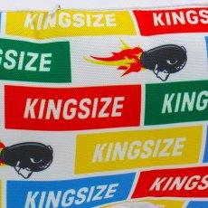"""画像9: KINGSIZE(キングサイズ)""""xRAGGARAGGA BROTHERS CUSHION"""" (9)"""