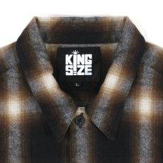"""画像3: KINGSIZE(キングサイズ)""""SHAGGY SHIRT"""" (3)"""