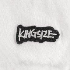 """画像8: KINGSIZE(キングサイズ)""""C.O.T.D. L/S TEE"""" (8)"""