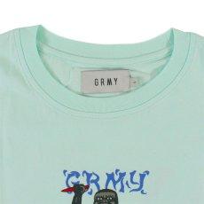 """画像4: GRIMEY / GRMY (グライミー) """"JAZZ THING LONG SLEEVE TEE"""" (4)"""