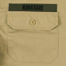 """画像4: KINGSIZE(キングサイズ)""""KS WORK SHIRT"""" (4)"""