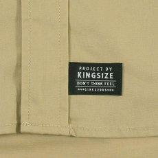 """画像9: KINGSIZE(キングサイズ)""""KS WORK SHIRT"""" (9)"""