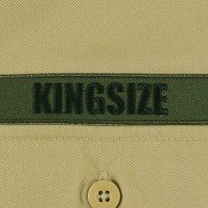 """画像6: KINGSIZE(キングサイズ)""""KS WORK SHIRT"""" (6)"""