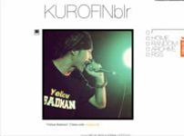 KUROFINblr