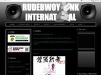 RUDEBWOY FUNK INTERNATIONAL
