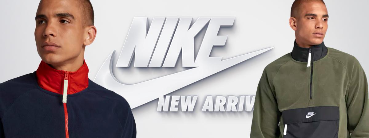 NIKE -NEW ARRIVAL-