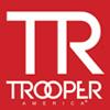 TROOPER AMERICA セールアイテム