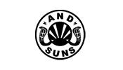 ANDSUNS セールアイテム
