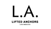 LIFTED ANCHORS セールアイテム