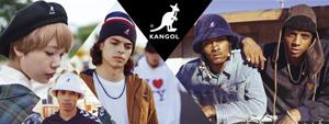 KANGOL -NEW ARRIVAL-