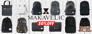 MAKAVELIC -SALE ITEM-