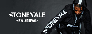 STONE VALE -NEW ARRIVAL-