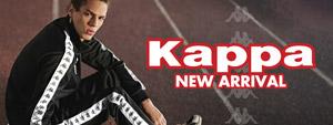 Kappa -NEW ARRIVAL-