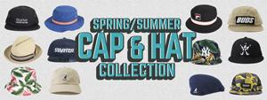 CAP&HAT COLLECTION