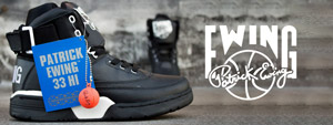 Ewing Athletics -NEW ARRIVAL-