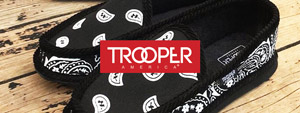 TROOPER AMERICA -NEW ARRIVAL-