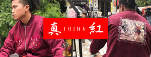 THINK[真紅] -NEW ARRIVAL-
