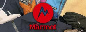 Marmot 取り扱いスタート!!