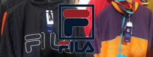 FILA -NEW ARRIVAL-