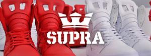 SUPRA -NEW ARRIVAL-