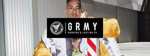 GRMY -NEW ARRIVAL-
