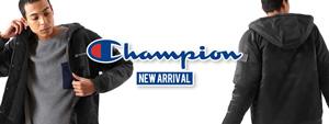 Champion -NEW ARRIVAL-