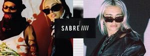 SABRE -NEW ARRIVAL-