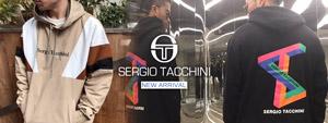 SERGIO TACCHINI -NEW ARRIVAL-