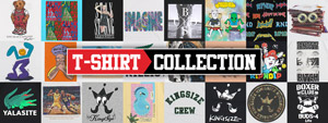 T-Shirts COLLECTION 2020