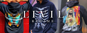 CIVIL REGIME -NEW ARRIVAL-