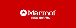 Marmot -NEW ARRIVAL-