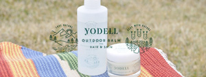 YODELL -NEW ARRIVAL-