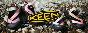 KEEN -NEW ARRIVAL-