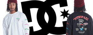 DC SHOES -NEW ARRIVAL-
