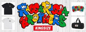 KINGSIZExRAGGARAGGA BROTHERS